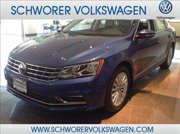 2017 Volkswagen Passat for sale in Lincoln, NE
