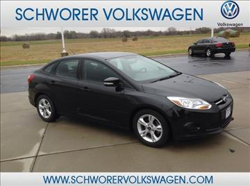 2013 Ford Focus for sale in Lincoln, NE