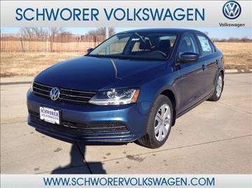 2017 Volkswagen Jetta for sale in Lincoln, NE