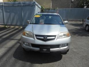 2005 Acura MDX AWD Touring 4dr SUV w/Navi and Entertainment System - Brooklyn NY