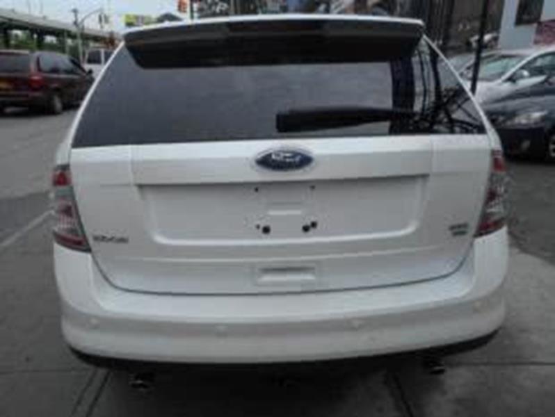 2010 Ford Edge AWD SEL 4dr SUV - Brooklyn NY