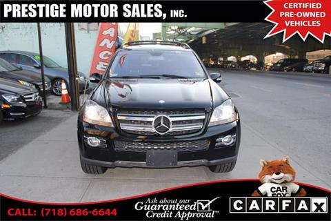 2007 Mercedes-Benz GL-Class for sale in Brooklyn, NY