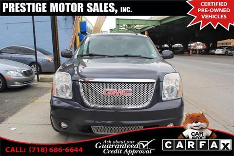 2008 GMC Yukon for sale in Brooklyn, NY