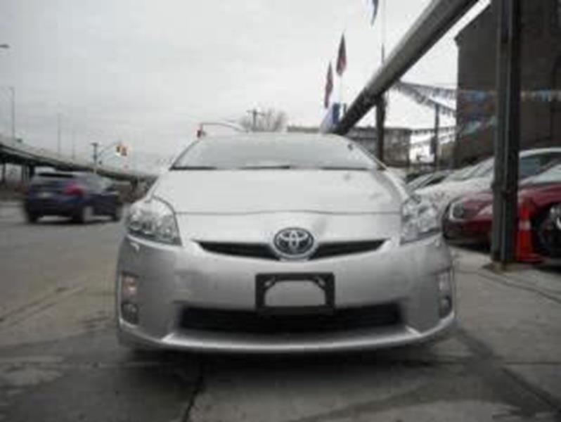 2010 Toyota Prius V 4dr Hatchback - Brooklyn NY