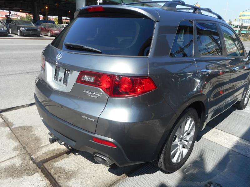 2014 Acura RDX AWD 4dr SUV w/Technology Package - Brooklyn NY