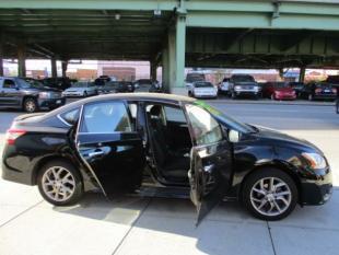 2014 Nissan Sentra SR 4dr Sedan - Brooklyn NY