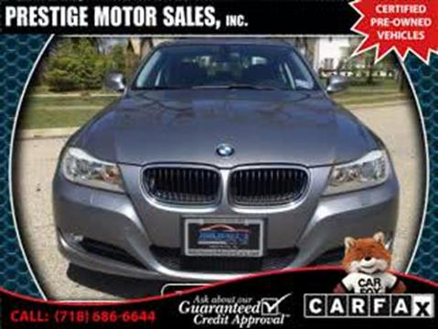2010 BMW 3 Series for sale in Brooklyn, NY