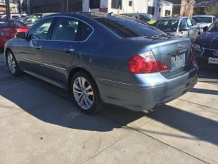 2010 Infiniti M35 AWD x 4dr Sedan - Brooklyn NY