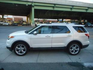2011 Ford Explorer Limited 4dr SUV - Brooklyn NY