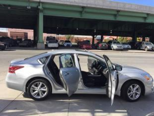2013 Nissan Altima 2.5 SV 4dr Sedan - Brooklyn NY