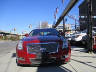 2011 Cadillac CTS AWD 3.6L Premium 4dr Sedan - Brooklyn NY
