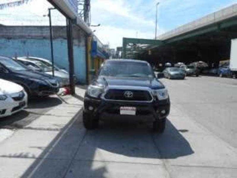 2013 Toyota Tacoma 4x4 V6 4dr Access Cab 6.1 ft SB 5A - Brooklyn NY