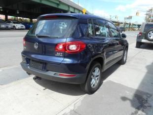 2011 Volkswagen Tiguan S - Brooklyn NY