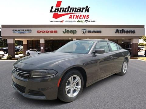 2017 Dodge Charger for sale in Athens, GA