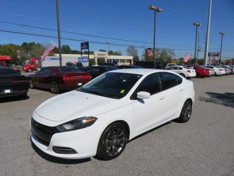 2016 Dodge Dart for sale in Athens, GA