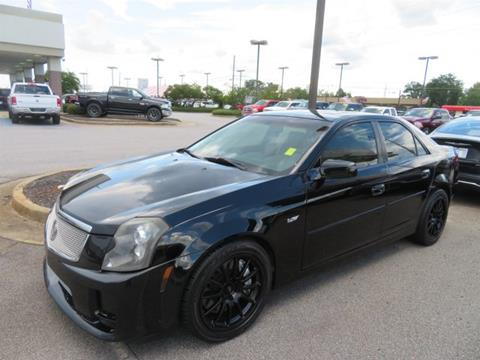 Used 2005 Cadillac Cts V For Sale In Massachusetts Carsforsale Com
