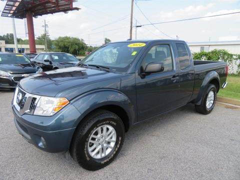 Nissan Frontier For Sale in Athens, GA - Carsforsale.com®