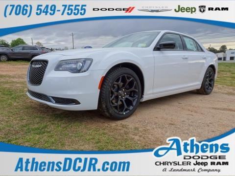 2019 Chrysler 300 for sale in Athens, GA