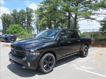 2017 RAM Ram Pickup 1500 for sale in Athens, GA