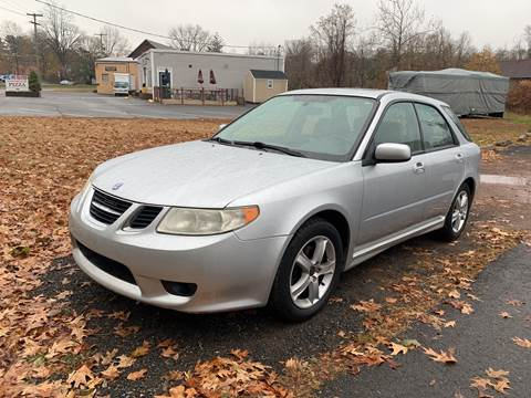 2005 Saab 9-2X for sale in Manchester, CT