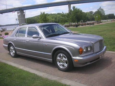 1999 Bentley Arnage for sale in Cadillac, MI
