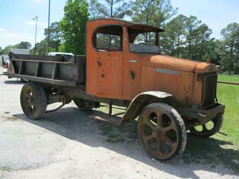 1923 International Truck for sale in Cadillac, MI