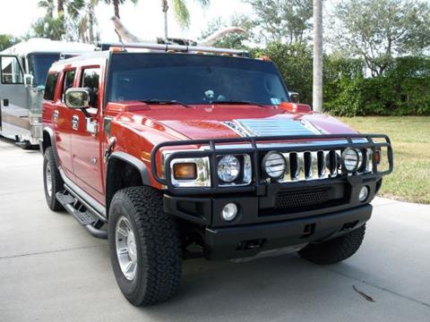 hummer h2 for sale in cadillac mi. Black Bedroom Furniture Sets. Home Design Ideas