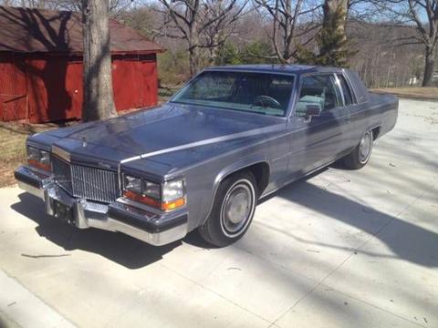 1980 Cadillac DeVille For Sale - Carsforsale.com®