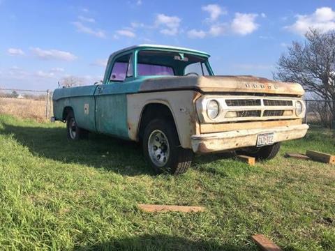 Dodge D200 Pickup For Sale - Carsforsale.com®