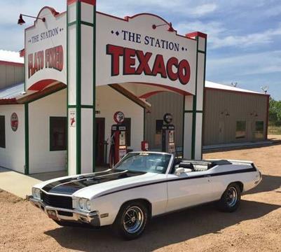 1971 Buick Gran Sport for sale in Cadillac, MI