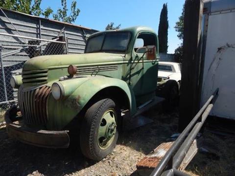 1946 Chevrolet Apache for sale in Cadillac, MI