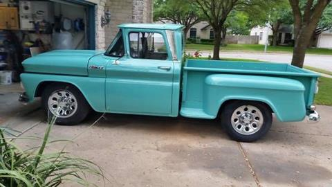1962 Chevrolet C/K 10 Series For Sale - Carsforsale.com®