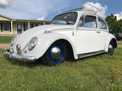 1966 Volkswagen Beetle For Sale - Carsforsale.com®