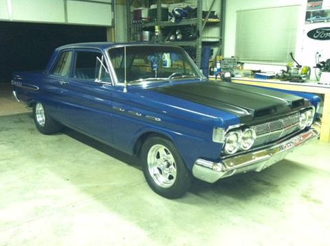 1964 Mercury Comet for sale in Cadillac, MI