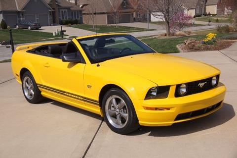 2006 ford mustang for sale in michigan. Black Bedroom Furniture Sets. Home Design Ideas
