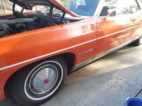 Pontiac bonneville for sale in cadillac mi carsforsale 1970 pontiac bonneville for sale in cadillac mi publicscrutiny Images