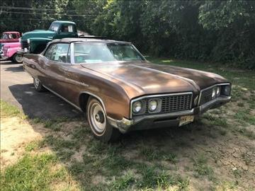 1968 Buick Electra for sale in Cadillac, MI