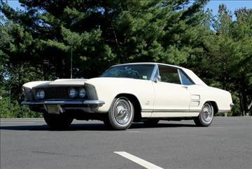 1964 Buick Riviera for sale in Cadillac, MI