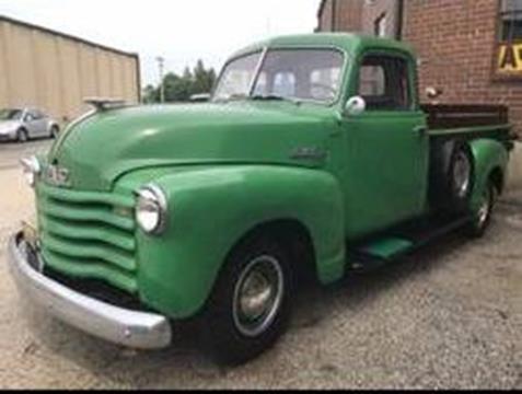1948 GMC C/K 1500 Series for sale in Cadillac, MI
