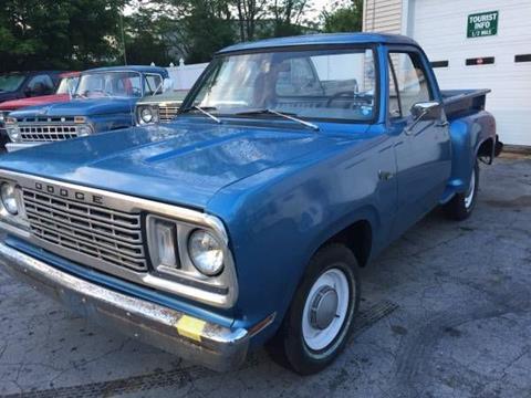 Dodge D150 Pickup For Sale - Carsforsale.com®