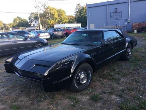 1966 Oldsmobile Toronado for sale in Cadillac, MI