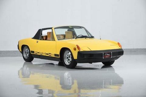 1976 Porsche 914 for sale in Cadillac, MI