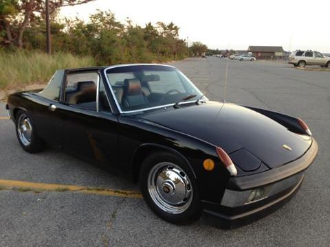 1971 Porsche 914 for sale in Cadillac, MI