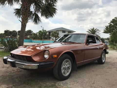 1976 Datsun 280Z for sale in Cadillac, MI