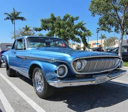 1962 dodge dart for sale for Dodge motors for sale