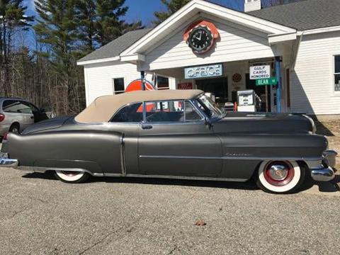 1950 Cadillac Eldorado For Sale in Walden, NY - Carsforsale.com