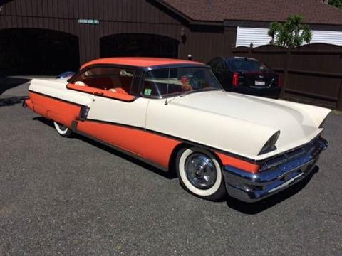 1956 Mercury Marauder for sale in Cadillac, MI