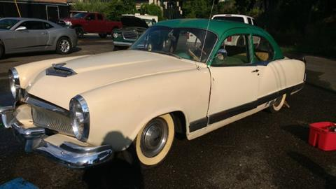 1954 Kaiser Special for sale in Cadillac, MI