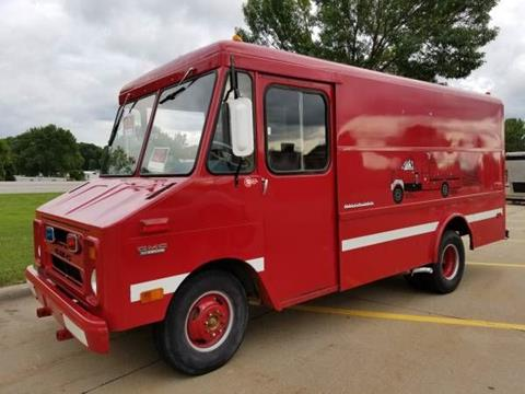 1970 GMC Vandura for sale in Cadillac, MI