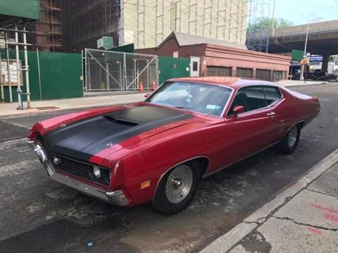 1970 Ford Torino for sale in Cadillac, MI